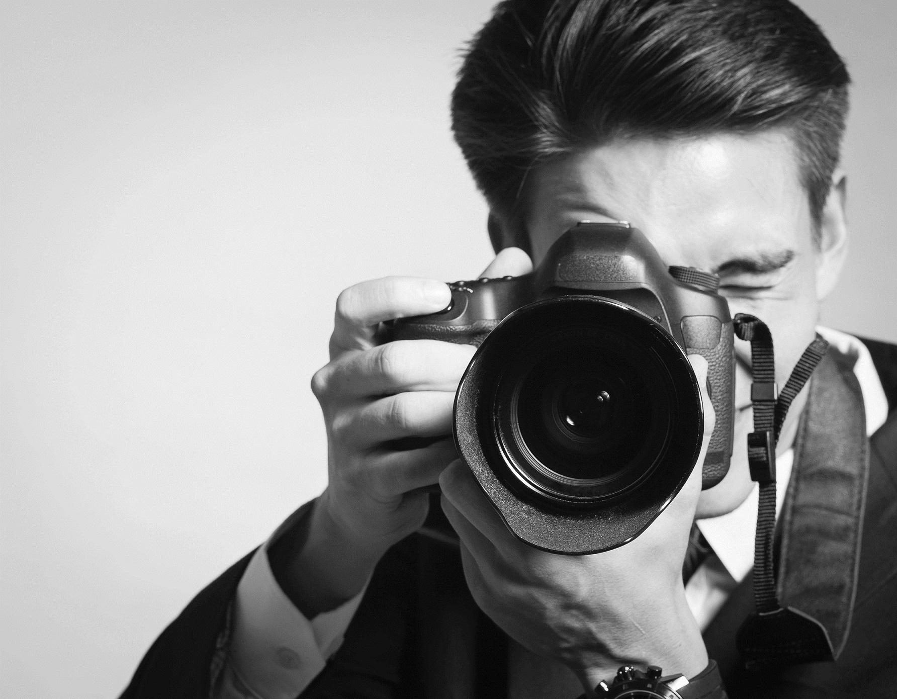 QPT Photographer