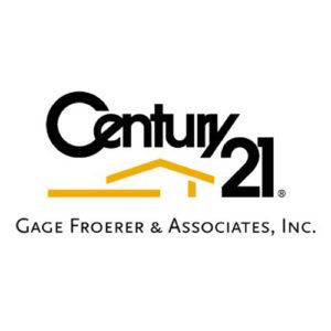 Century 21 Cage Froerer & Associates